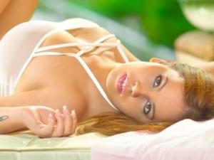 HeisseBrandy - webcam girl